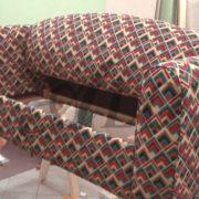 Reupholstery Albashash